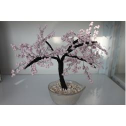 "Дърво ""Фантазия в розово"""